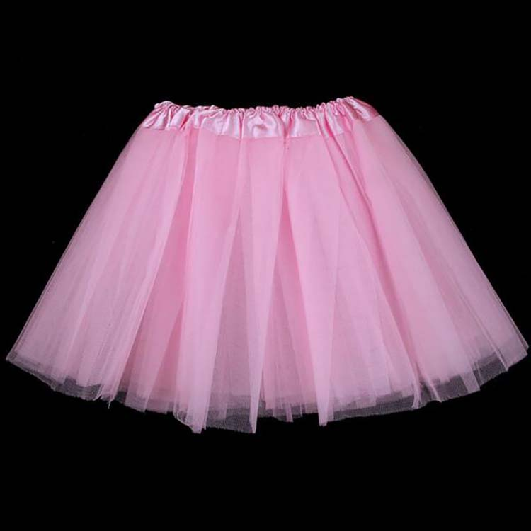 Tutu skirt for costumes party and cosplay decoration