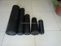 conveyor roller withstand repeated impact and vibration,idler roller