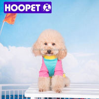 Hoopet Adorable dog vest dog clothes and accessories for small dogs
