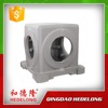 Ductile Iron Sand Casting Cast Iron Housing Farm Machine Parts