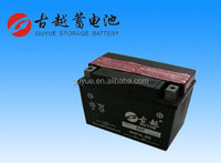 High Quality Maintenance Free Lead Acid Motorcycle Battery 12V 4AH Cheap Suppliers in China