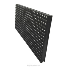 outdoor led display P10 P6 P8 led module of linsn/Nova led display controller