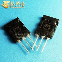 2SA1943 TO-247 audio to the fever tube--SXLS3 Electronic Component New IC 2SC5200