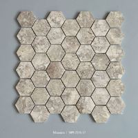 Decorative Hot Tiles And Marble