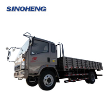 China microbus 4x2 3t cargo truck