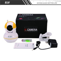 360 Degree 1.0 megapixel hd cctv camera wifi wireless ip camera