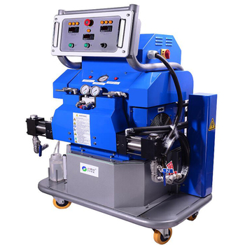JHBW-AH7000 Polyurethane spray foam machine
