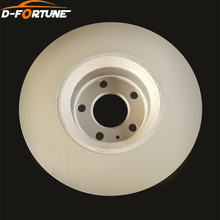 auto car parts brake system oversize braking ceramic brake disc