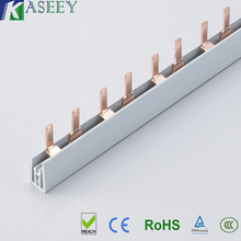 Pin type 63A flexible copper busbar