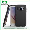 OEM/ODM shockproof anti-throw anti-friction 2 in 1 combo case dual layer phone case for Samsung galaxy S7