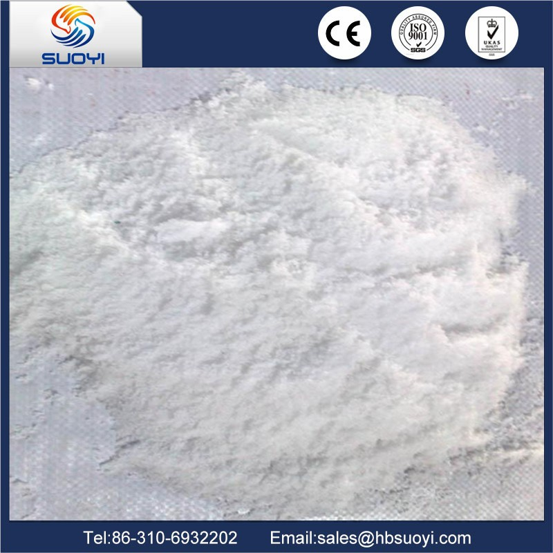 Cheap Price sodium fluoride used in optical materials