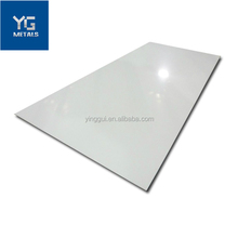 China factory standard 6061 5052 very popular thickness 0.3mm 0.4mm 0.5mm aluminum sheet