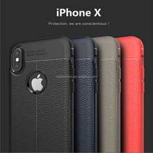 Wholesale Hot Sale for iPhone 8 8 Plus leather TPU Phone Case ,