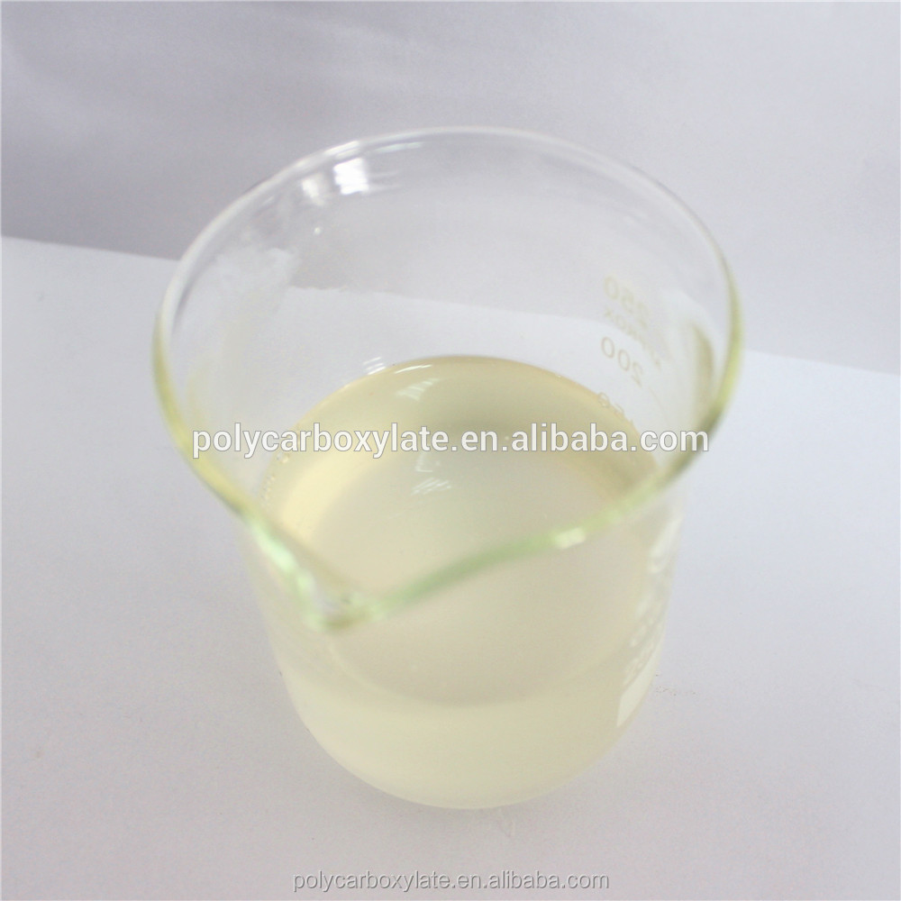 construction material anti-clay type water reducing agent