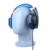 LED Light stereo 7.1 game headphone gaming headset for pc ps4