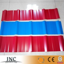 28 gauge corrugated sheet for roofing price for Canada import