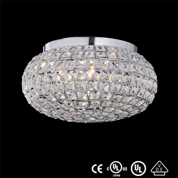 Chinese Top K9 Crystal Qihong Lighting