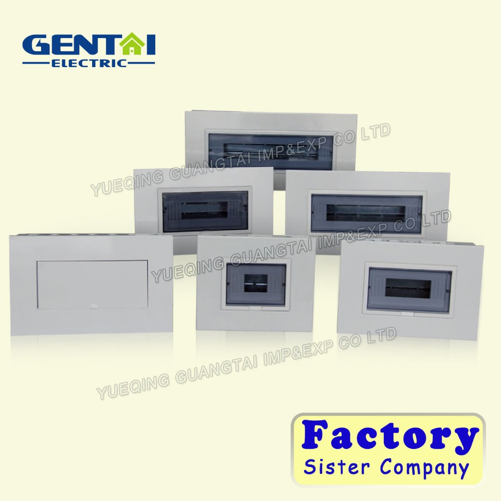 power control family using distribution box