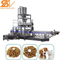 Stainless steel automatic dog food making machine