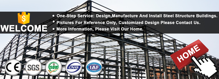 House Design Steel Structure Industrial Building Shed Warehouse