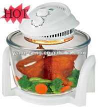 7L EL-716 Hot-selling electric convection oven/halogen oven