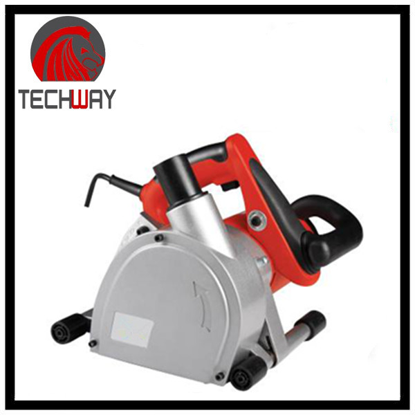 2000W 125mm wall chaser