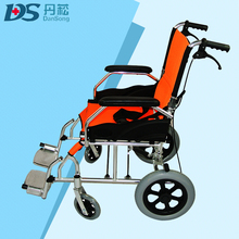 wholesale hospital folding wheelchair chairs for cerebral palsy