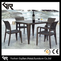 China wholesale patio furniture sale outdoor patio furniture GR-R51088