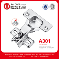 Furniture Hardware Fittings Two Way Half