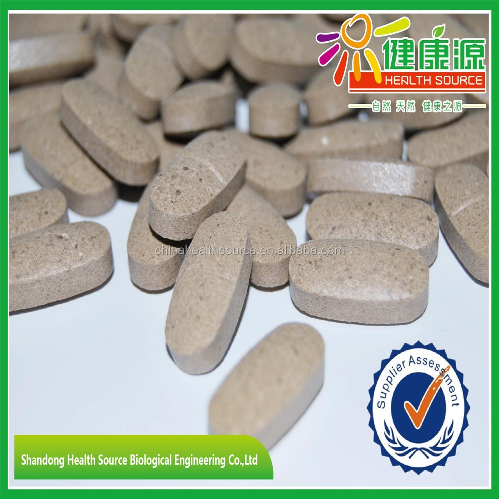 Healthcare Supplement Hangover Relief Tablets Pueraria Tablet high quality