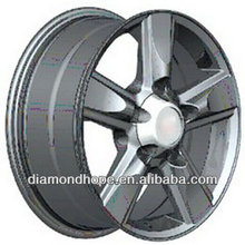 ZW-P379 2015 Newest design Car auto alloy wheels for sale