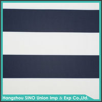 Hanghzhou Textile factory 500d polyester pu coating price hammock chair fabric with WR