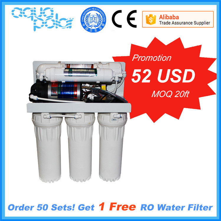 Best price mineral antioxidant alkaline water filter