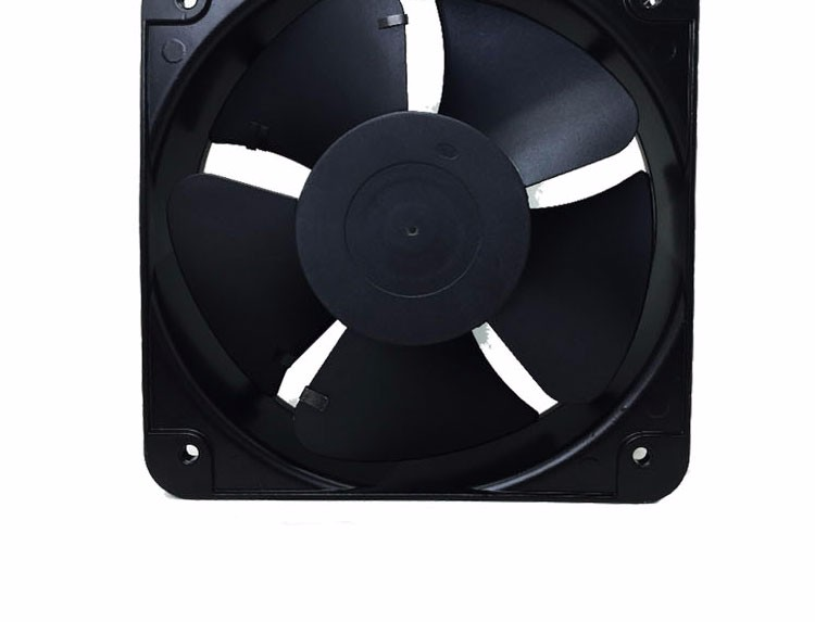 220v ac transformer cooling fan 200*200*60mm 5 blades cooling fan 20060 axial fan