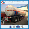 Factory Selling CLW 3axles 24 5tons