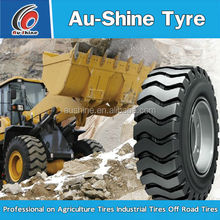 chinese tyre OTR tire15/70-18 16/70-24 1300-24 1300-25 1400-24 14.00-25 16/70-20 with tire factory