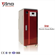 Wholesale Low Price High Quality Industrial 8-1000kg/h Electric Fired Alcohol Distillation Boiler