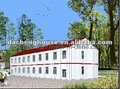 2/Two-storey Prefab Building for School/Dormitory/Families/prefab school buildings