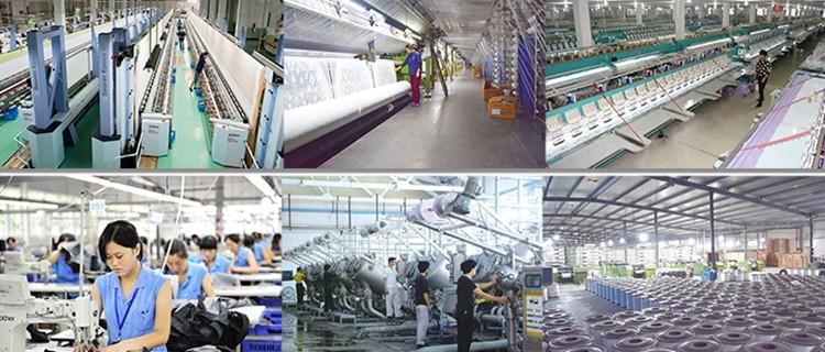 Northbridge curtain factory