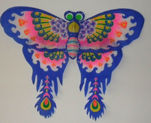 Chinese Butterfly kite,animal kite,DIY kite