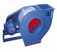 C6-46 type dust exhausting centrifugal fan
