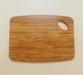 BK-059,Bamboo Vertical Grain cutting board,Bamboo cutting board with food standard