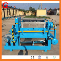 3000-5000pcs/h fully automatic paper pulp egg carton tray making machine