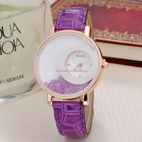 New Multicolor Ladies Style Designer Watches