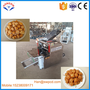 New design Article polished glutinous rice forming machine / Polished Glutinous rice bar cutting machine