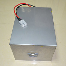 High quality 24v 200ah lithium iron phosphate battery for Electric Vehicle