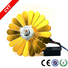 12V 30w COB 3LED yellow shell Motorcycle guangzhou led head light