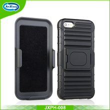 Hot in US market ring hole hard case back cover for iphone 5