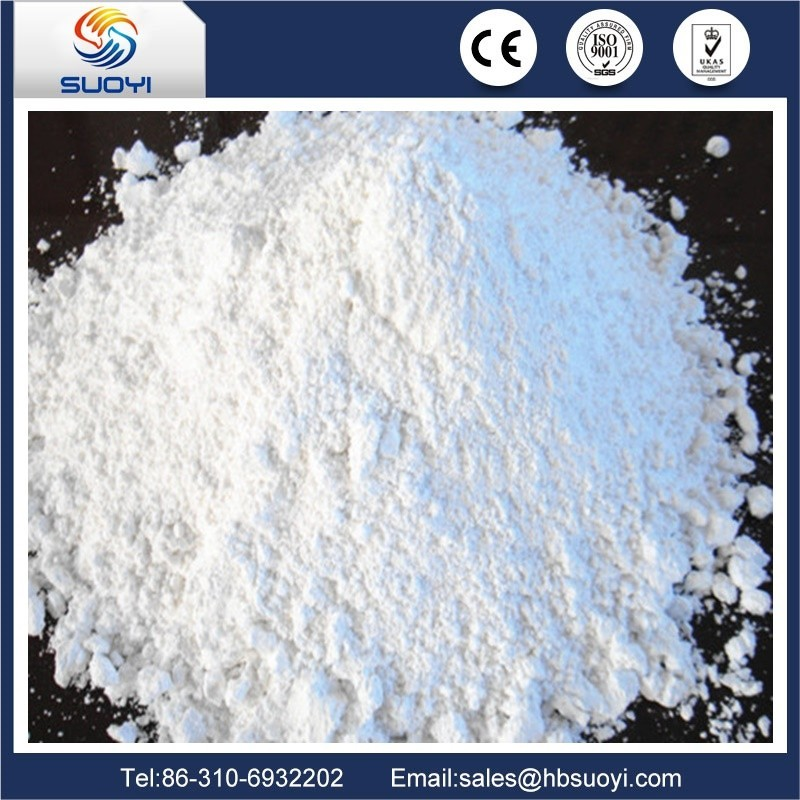 factory supply dicalcium phosphate dihydrate for glass use