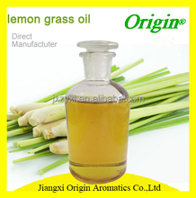 Natural Lemon Press Steam Distillation Lemon Grass Oil For Medicine/Massage